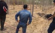 Gã đàn ông sát hại bé trai 10 tuổi ở Đồng Nai có thể đã tự thiêu
