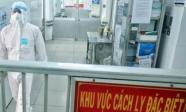 Việt Nam ghi nhận ca thứ 92 dương tính Covid-19