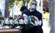 Italy có gần 800 ca tử vong vì virus một ngày, mức cao chưa từng có