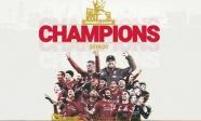Liverpool lập kỳ tích chưa từng có trong lịch sử bóng đá Anh
