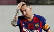 Barca dâng chức vô địch cho Real sau trận hòa thứ 2 liên tiếp