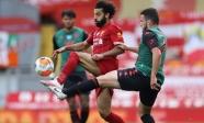 Liverpool 2-0 Aston Villa: Tân vương lấy lại sự tôn nghiêm