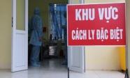 Hà Nội: Một trường hợp đi từ Đà Nẵng về có kết quả test nhanh dương tính, nghi mắc Covid-19