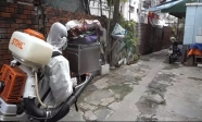 Đồng Nai: Phong tỏa đường Hồ Văn Đại từ 12 giờ trưa nay vì dịch Covid-19