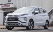 Mitsubishi Xpander nhập khẩu xả hàng, giá lăn bánh chưa đến 600 triệu đồng