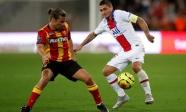 PSG thành ổ dịch Ligue 1, trắng tay trận mở màn trước tân binh