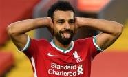 Salah lập hattrick, Liverpool thắng nghẹt thở trong ngày mở màn Ngoại hạng Anh