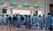Sắp khôi phục đường bay thương mại TP HCM - Hàn Quốc