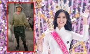 Hoa hậu Việt Nam 2020 Đỗ Thị Hà trải lòng về quá khứ khi hình ảnh đi làm nông đang gây sốt MXH