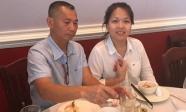 2 vợ chồng gốc Việt chủ tiệm nail bị bắn khi đóng cửa hàng, vợ chết chồng nguy kịch