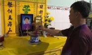 Chồng nạn nhân bị 'giết nhầm' trong vụ bắt GĐ Bệnh viện Đa khoa Cai Lậy: Vợ xin quá giang về chung rồi bị đâm