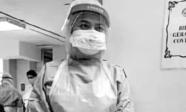 Nữ y tá mang bầu 7 tháng đột ngột qua đời vì nhiễm Covid-19 và lời nói cuối với nhà chồng khiến ai cũng nghẹn ngào