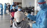 Phát hiện chuỗi lây nhiễm nCoV tại các KCN, TP.HCM thần tốc xét nghiệm cho 25.000 người