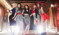 Chiêm ngưỡng phong cách thời trang hàn quốc của các sao Kpop