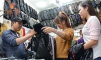 Khám phá thị trường thời trang khi sài gòn trở lạnh