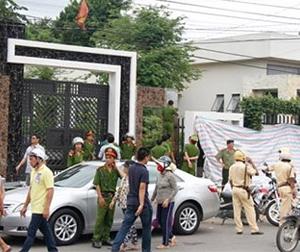 Bé Na trong vụ thảm sát ở Bình Phước được thừa kế khối tài sản