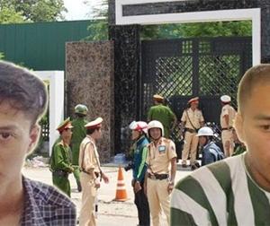 Nghi can số 3 vụ thảm sát ở Bình Phước: 'Em sợ nó giết cả nhà em'