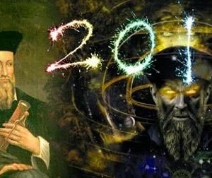 Trùng hợp kỳ lạ của lời tiên tri năm 2015 và những sự kiện thế giới