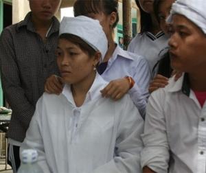 Cả nhà bị chém ở Tây Ninh: Nghi phạm mài sẵn hung khí