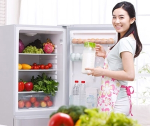 Thời gian bảo quản thực phẩm trong tủ lạnh bao lâu sẽ không hại?