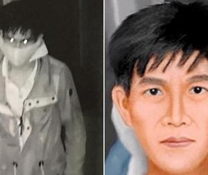 Phác họa chân dung nghi phạm giết 2 người trong biệt thự
