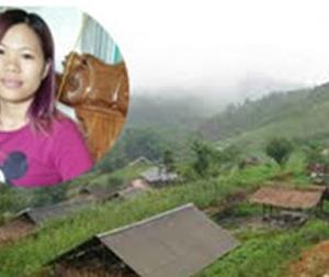 Nhờ mảnh giấy chôn ở gốc cây, cô gái này đã tìm được về nhà sau 14 năm lưu lạc