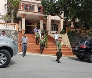 Vì sao Đỗ Cường Minh mang được súng vào Tỉnh ủy Yên Bái?