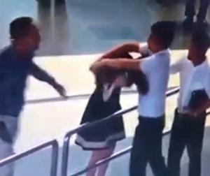 """Người đánh nữ nhân viên Hàng không: """"Tôi không làm gì sai"""""""