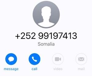 Đừng bao giờ bắt máy số điện thoại này nếu bạn không muốn mất sạch tiền trong tài khoản!