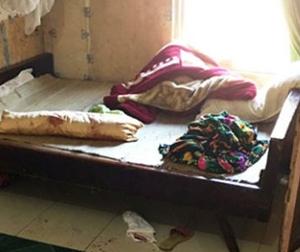 'Nghịch tử' gây ra vụ án động trời sau khi bị cha mẹ xích chân tay