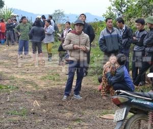 Thảm án 4 người ở Hà Giang: Nghi phạm bị tâm thần khai gì với cơ quan điều tra?