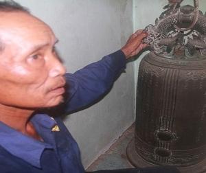 Chuyện ly kỳ về đại hồng chung trong 2 gia đình ở Quảng Nam