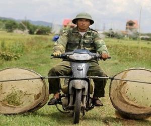 Những nghề 'độc' thu nhập 'ngất ngưởng' chỉ có tại Việt Nam