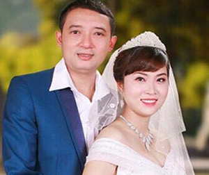 Sau vài tháng kết hôn vợ kém 15 tuổi của Chiến Thắng tiết lộ 'sự thật'