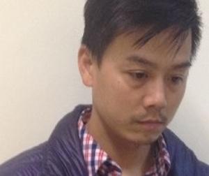 Phản ứng 'lạ' của Cao Mạnh Hùng trước quyết định bị tạm giam 2 tháng về hành vi dâm ô