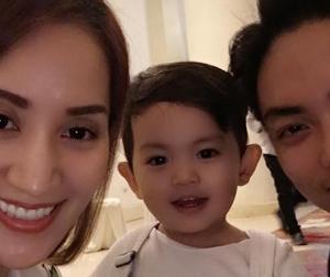 HOT: 'Nghi án' Khánh Thi đang mang bầu con gái?
