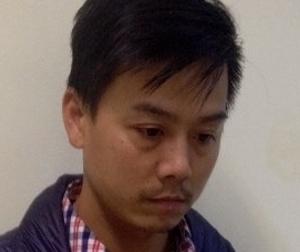 Bản án đầu tiên của bị can dâm ô trẻ em Cao Mạnh Hùng