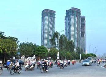 Thị trường căn hộ dịch vụ sẽ có thêm nguồn cung mới