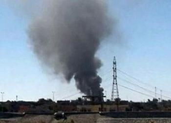 Mỹ không kích tiêu diệt 6.000 phần tử IS