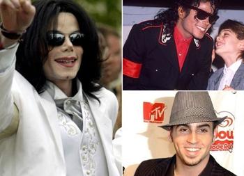 Michael Jackson chi tiền khủng để 'bịt miệng' nạn nhân bị lạm dụng tình dục