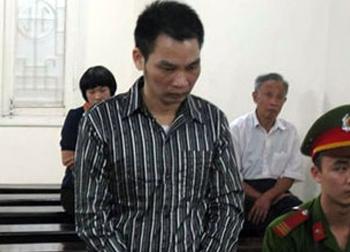 Nghịch tử sát hại cha bị bắt khi quay về chịu tang