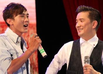 Những vụ tranh giành 'gà' ồn ào nhất showbiz Việt