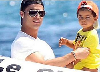 Ronaldo tiết lộ nỗi sợ hãi lớn nhất cuộc đời
