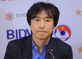 HLV Miura: 'Tôi không thừa nhận đã sai lầm'