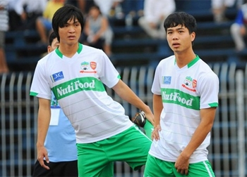HLV Miura gọi Tuấn Anh lên U23 Việt Nam dự giải châu Á