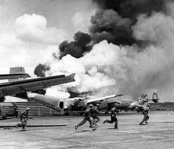 Hình ảnh đáng nhớ Sài Gòn ngày giải phóng