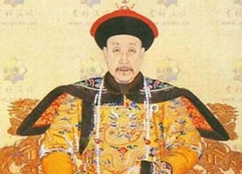 Hoàng đế Khang Hy và chuyện thâm cung tai tiếng