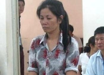 Kẻ lừa mẹ nuôi 6,3 tỷ lĩnh 20 năm tù