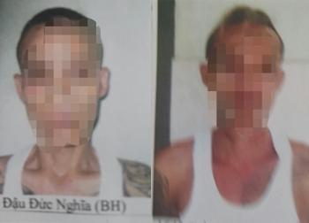 Chân dung 3 người nghiện cầm đầu kích động 600 học viên trốn trại