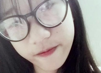 Nữ sinh mất tích bí ẩn sau khi đi lướt qua mặt cha